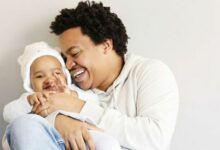 Photo of 5 SA Celeb Musicians That Are Awesome Dads