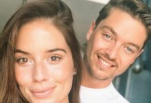 Photo of Locnville Member Brian Spencer Welcomes Baby Boy Into The World