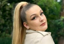 Photo of House Music Artist Holly Rey Speaks About Her Diabetes And Fears During The Pandemic