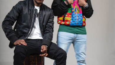 Photo of Black Motion to perform LIVE on Telkom Plus this Youth Day