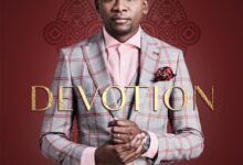 "Photo of Nqubeko Mbatha Announces His Up Coming Album Devotion And The Release Of His New Single ""Friendship With Jesus"""