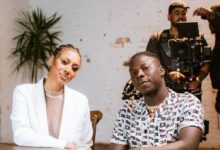 Photo of Stonebwoy releases Nominate ft Keri Hilson in South Africa