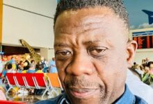 Photo of Reverend Benjamin Dube Says His Church Will Stay Closed Until All Congregants Are Allowed To Attend Services
