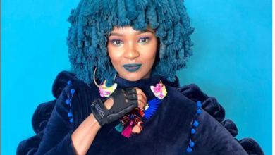 Photo of Moonchild Sanelly Goes Off At 'Deadbeat' Father In Latest Episode Of Her Reality Show