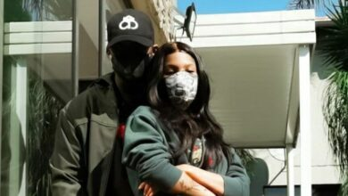 Photo of NaakMusiq And Nandi Mbatha Spark Rumours