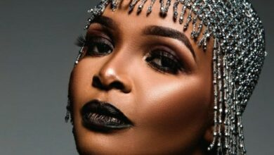 Photo of Simphiwe Dana Plans On Signing Artist Who Covered Her Hit Single