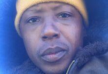 Photo of Mzambiya Changes His Stage Name