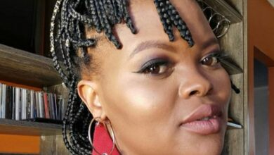 Photo of Buhlebendalo Mda From The Soil Releases Her First Solo Album