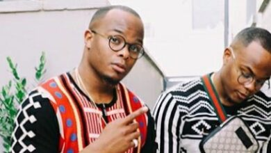 Photo of Bandile From The Major League DJs Responds To The Allegations That He Is After Soccer Player George Lebese's Wife