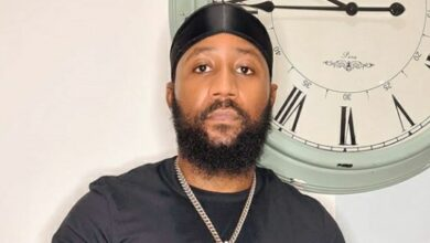 Photo of Musicians React To Cassper Nyovest's Announcement Of Having A Baby On The Way