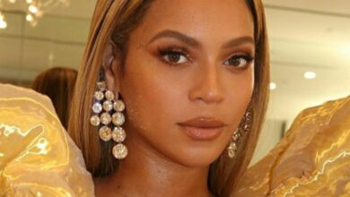 Photo of Beyonce Releases New Track, Promoting Black Pride