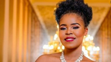 Photo of Zahara Is Planning On Releasing New Music