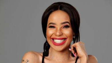 Photo of Mshoza Gets Divorced After 5 Of Months Marriage