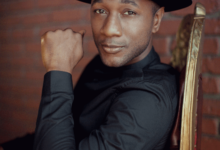 "Photo of Aloe Blacc Releases Music Video For His New Self-Motivational Anthem, ""My Way"""