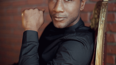 """Photo of Aloe Blacc Releases Music Video For His New Self-Motivational Anthem, """"My Way"""""""