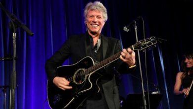 Photo of Bon Jovi 2020 Set To Release 2 October 2020