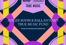 Photo of Ebumnandini And Prime Named Successful Applicants Of The First Boiler Room X Ballantine's True Music Fund In South Africa