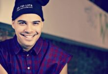 Photo of Jimmy Nevis's Single 'Hey Jimmy' Breaks Chart Records