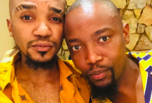 "Photo of Moshe Ndiki Says Musician, Phelo has ""an aggressive nature once he is under the influence of alcohol"""