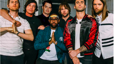 Photo of Maroon 5 New Single And Video For 'Nobody's Love' Out Now! + 2021 Tour Dates