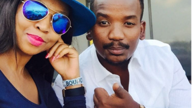 Photo of Late Gospel Star Sfiso Ncwane's Children Allegedly Bring Ayanda Ncwane To Court
