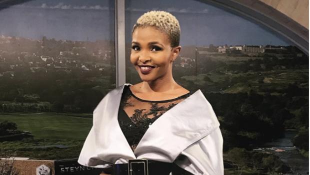 Simphiwe Dana Promotes Her Upcoming Virtual Concert Featuring Poet Lebo Mashile