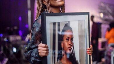 Photo of Ami Faku, A Rising Platinum Star