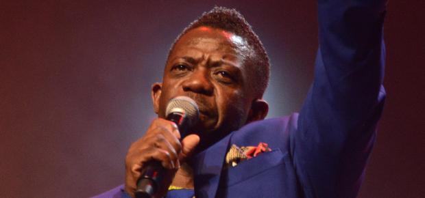 Benjamin Dube To Receive Lifetime Achievement Award At This Years SAMA Awards