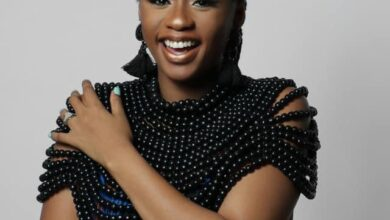 Photo of Platinum Province Songstress Bags First Sama26 Nominations.