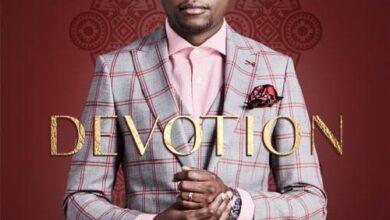 Photo of Nqubeko Mbatha Releases Devotion