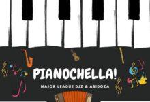 Photo of Major League Djz Releases Pianochella