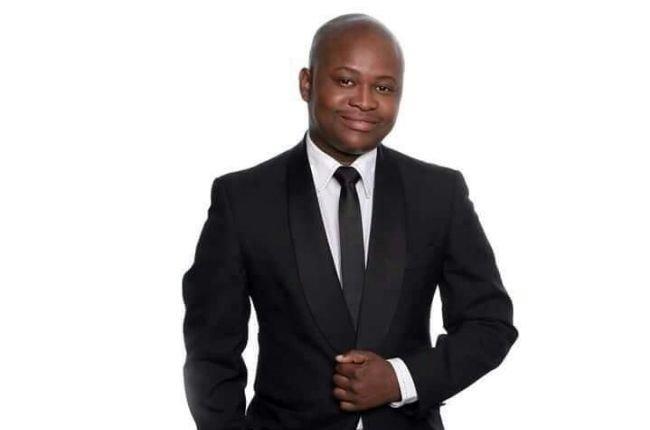 South African Tenor Opera Singer Kagiso Boroko Dies.