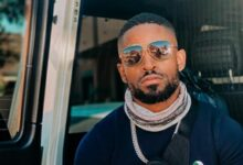 Photo of Prince Kaybee Helps Two People With Employment