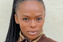 Photo of Unathi's Book Reaches A Major Milestone