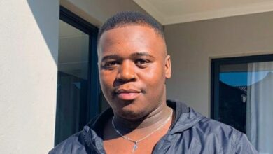 Photo of Former Idols SA Contestant Loyiso Gijana Speaks About His Issue With Weight