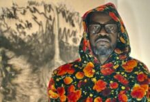 Photo of Black Coffee And Themba Travel To St Tropez