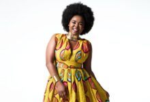 Photo of Zahara Gears Up To Judge African Talent Contest 'Talented Africa'