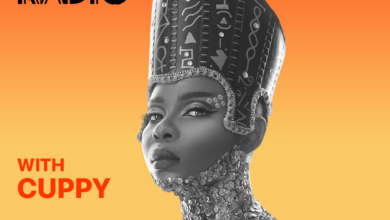 Photo of Apple Music's Africa Now Radio With Cuppy Features Yemi Alade This Sunday