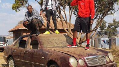 Photo of Blaklez & Pdot O release Keep Pushing Music Video Featuring Ntate Stunna