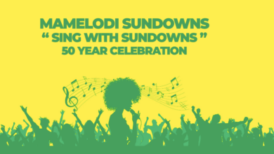 Photo of July Winners Of The #SingWithSundowns Competition Announced