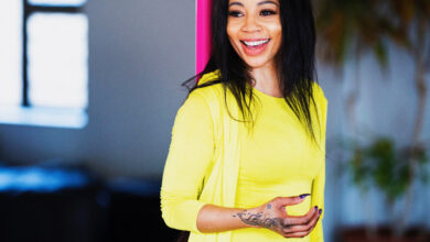 Photo of New Trailer For Life With Kelly Khumalo; Second Half Of The Season Now On Showmax
