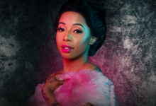 Photo of Kelly Khumalo opens up about single parenting and owning two banned businesses