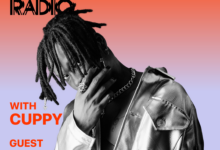 Photo of Apple Music's Africa Now Radio With Cuppy Features Fireboy DML This Sunday