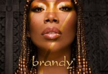 Photo of Brandy's b7 Album Out Now!