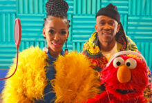Photo of Mafikizolo And The Muppets Make For A Very Catchy Colab!