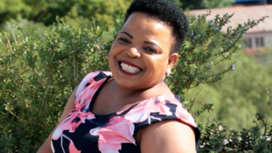 Photo of Rebecca Malope Jokes About 'Meeting' Prince Kaybee After Confusing Him With YFM's Supta