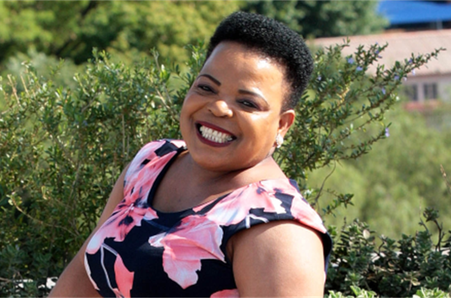 Rebecca Malope Jokes About 'Meeting' Prince Kaybee After Confusing Him With YFM's Supta