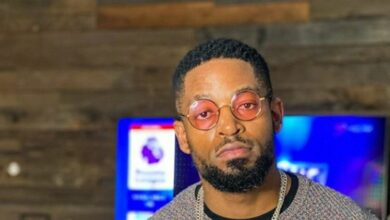 Photo of Prince Kaybee Gets Backlash From Black Twitter For Featuring Mampintsha On Upcoming Track