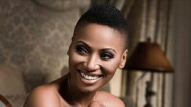 Photo of Zonke Tells Fans How Much Of Her Music She Wrote And Produced On Her Own