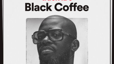Photo of Spotify Debuts Co-Curated DJ Playlists ''track ID's'', Within The Popular Dance/ Electronic Music Genre Featuring DJ Black Coffee
